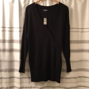 NWT tunic sweater by express